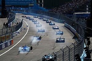 Формула E Важливі новини FIA опублікувала попередній календар нового сезону Формули Е