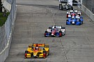 "IndyCar Hunter-Reay ""can't wait"" for better IndyCar racing in 2018"