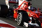 Vettel, prudent, attend avant de juger la compétitivité de Ferrari