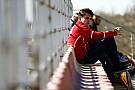 Ferrari junior Leclerc in frame for Sauber reserve role