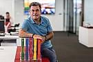 Motorsport Network akuisisi arsip fotografer legendaris Schlegelmilch