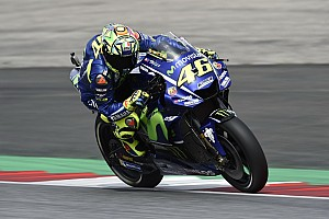 MotoGP 速報ニュース 【MotoGP】ヤマハ、リヤタイヤの性能劣化に苦戦も「選択に後悔はない」