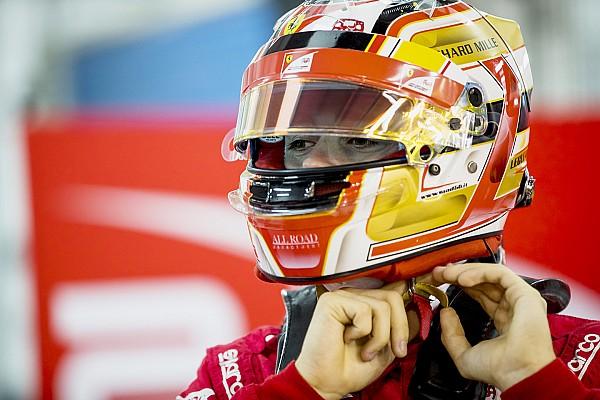لوكلير يتصدّر التجارب الحرّة لجولة موناكو للفورمولا 2
