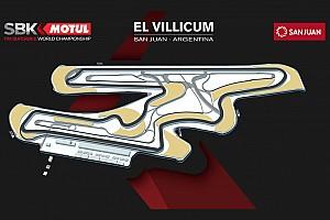 World Superbike Noticias Confirmada la cita del WorldSBK 2018 en Argentina