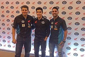 Bike Últimas notícias Alexandre Barros anuncia volta ao motociclismo