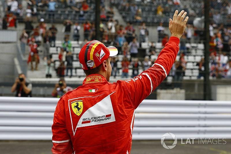 Vettel: Emekli olmayı düşünmüyorum