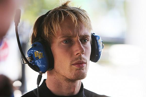 Formula 1 Ultime notizie Brendon Hartley riporta il #39 in griglia dopo 40 anni