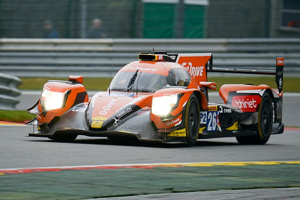 Hanley tomará el asiento de G-Drive Racing en Nurburgring