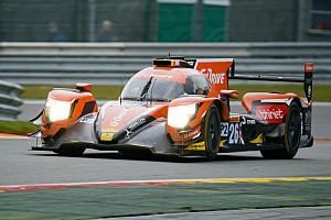 WEC Nieuws Hanley vervangt Lynn tijdens 6 uur van de Nürburgring