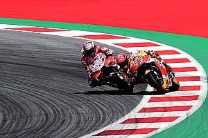 Galería: las claves que decidirán el Mundial de MotoGP