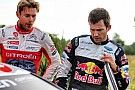 Citroen admits it was outbid by rivals for Ogier