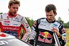 WRC Andreas Mikkelsen: