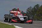Indy Lights Jamin toma la primera pole y Urrutia es quinto