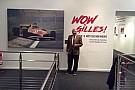 Formula 1 Inagurata a Milano la mostra