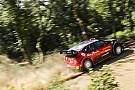 Video: test su terra per Loeb e Citroen per preparare il Rally del Messico