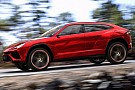 Automotive Lamborghini Urus, el futuro SUV italiano