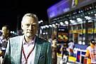 Formel 1 F1-Marketingboss: Deutschland nicht bereit für Free-TV-Verlust