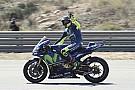 MotoGP ロッシ「いつもより疲れてしまった」5位。しかし望外の結果に「満足」
