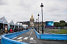 Formula E Parigi, sorteggiati i quattro gruppi per le qualifiche