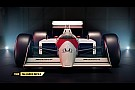 Videogiochi F1 2017: ecco la lista completa delle vetture storiche del videogioco