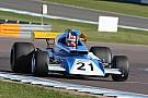 Vintage F1 et F5000 s'affrontent pour le retour du Silverstone International Trophy