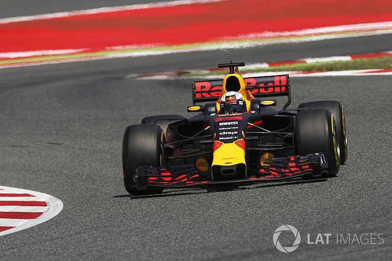 Red Bull: Les 75 secondes de retard ne sont pas représentatives