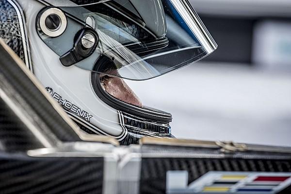 IMSA Jeff Gordon's Rolex 24 win puts him with elite company