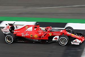 Formel 1 News Cockpitschutz in der Formel 1 2018: Shield oder Halo?