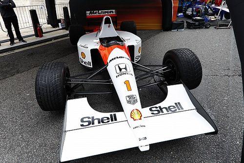 Ron Dennis pourrait quitter McLaren avec 13 glorieuses F1