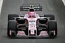 F1 2018: Namensänderung bei Force India noch nicht beschlossen