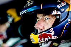 WRC Новость В Citroen допустили возможность возвращения Леба в WRC