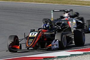 F3 Europe Actualités Red Bull Ring - Le top 15 en quatre dixièmes!
