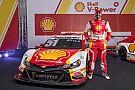 """Stock Car Brasil Com """"carro do vice"""", Átila renova expectativas na Shell"""