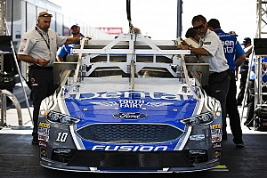 NASCAR Cup Special feature Roundtable - Combating NASCAR's inspection issues