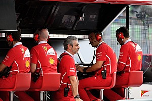 Ferrari settles on new race engineer for Raikkonen