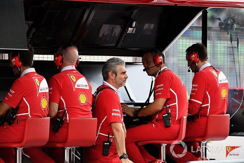 Ferrari en passe d'annoncer le nouvel ingénieur de Räikkönen