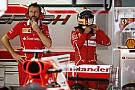 Mért kör nélkül esett ki Vettel a Q1-ben – rajtbüntetés a levegőben