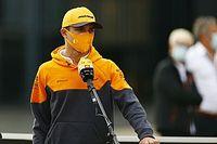 """Norris egy """"nagyon alap"""" manővert nyelt be múlt héten Ricciardótól"""