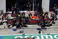 Red Bull нашла причину схода Ферстаппена в Австрии