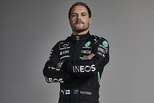 "Bottas looking to be ""a bit more selfish"" in 2021 F1 title bid"