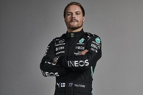 Bottas onderging 'extreem' trainingsprogramma in de winterstop