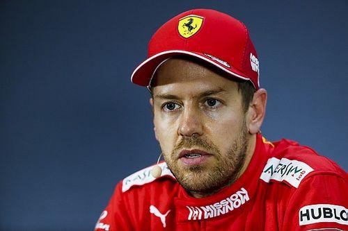 ¿A dónde irá Sebastian Vettel en 2021?