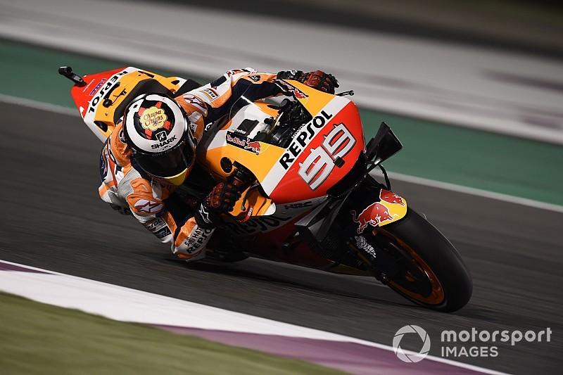 Lorenzo: Túl peches voltam az ígéretes Katari GP-n