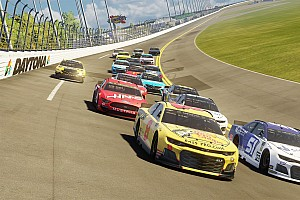 NASCAR Heat 3 releases updates for 2019