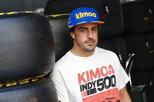 Rodak zachęca Alonso