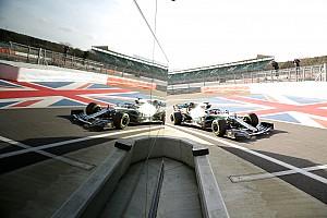 Rosberg: Mercedes'in hakimiyeti 2019'da son bulabilir