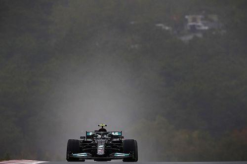 土耳其大奖赛:博塔斯杆位制胜,汉密尔顿对第五失望