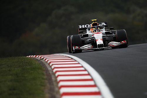 "Perez: ""Austin en Mexico goede circuits voor Red Bull Racing"""
