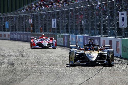 Fórmula E aprova mudanças na classificação e anuncia calendário de 2022