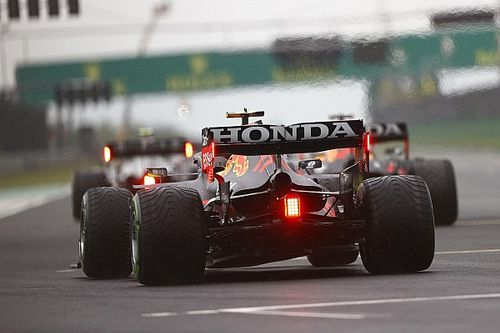 FIA'nın yeni teknik direktifi, Honda'yı yavaşlatmış olabilir